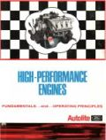 Vintage Ford High performance engines catalog 427 tunnel port Sidewinder