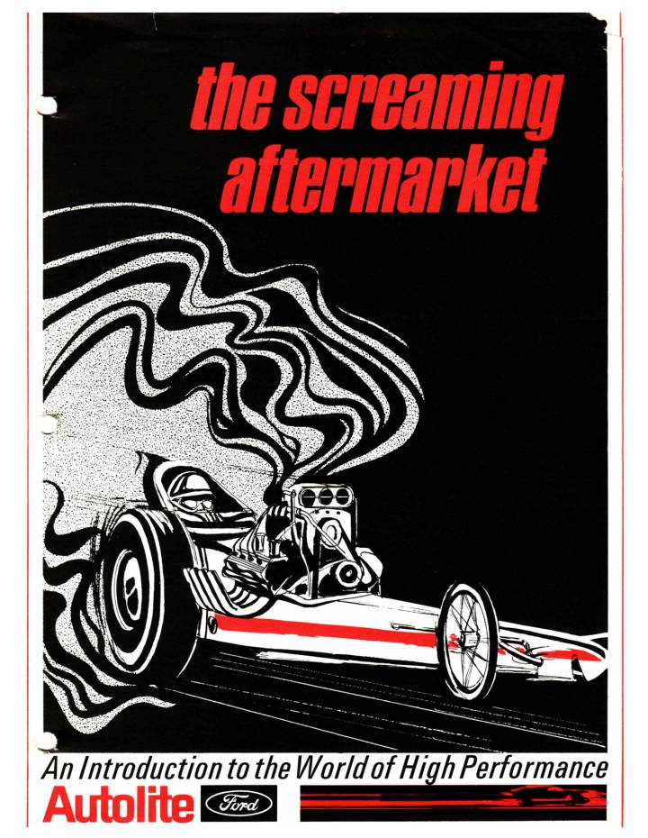 1969 The Screaming Aftermarket