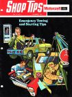 Ford Shop Tips magazine vol 10 vintage