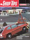 Ford Shop Tips magazine vol 13 vintage