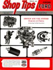 Ford Shop Tips vol 4 vintage magazine
