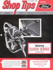 Ford Shop Tips magazine vol 4 vintage