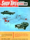 Ford Shop Tips magazine vol 7 vintage