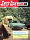 Ford Shop Tips magazine vol 8 vintage