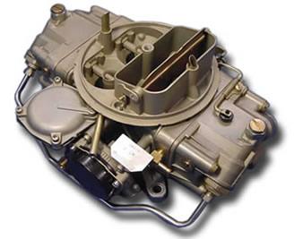 Ford Carburetors