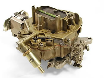 Ford Carburetors